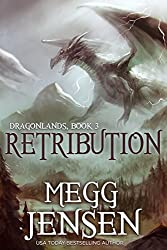 Retribution (Dragonlands Book 3)