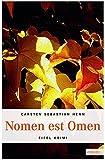 Eifel-Krimi, 5: Nomen est Omen
