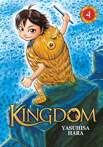 Kingdom - Tome 4