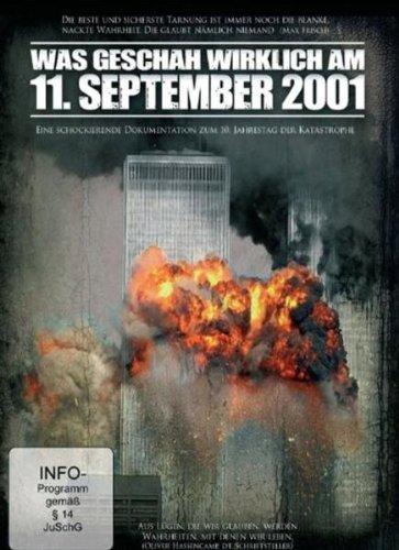 Was geschah wirklich am 11. September 2001
