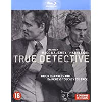 True Detective - Saison 1