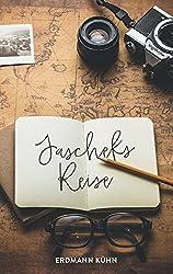 Jascheks Reise: Ein Reisekrimi als Roadmovie