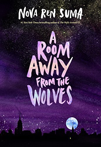 A Room Away From the Wolves (English Edition) (Nova Suma)