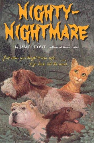 Nighty-Nightmare (Bunnicula and Friends)