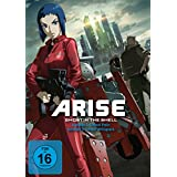 Arise: Ghost in the Shell border:1 Ghost Pain / border:2 Ghost Whispers