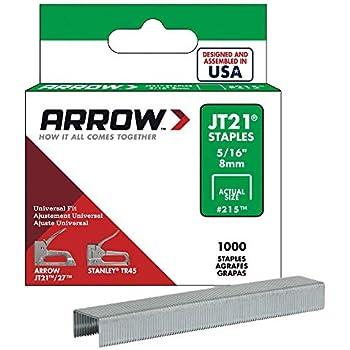 Arrow A506IP Graffette T50 10 mm confezione da 5000