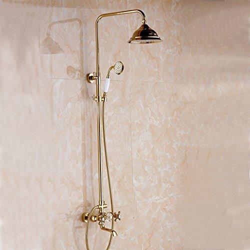 zqqxcontinental-de-oro-cobre-kit-de-ducha-de-porcelana