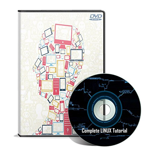 Complete Linux Tutorial DVD