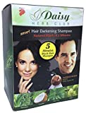 Best Shampoo For White Hairs - Daisy Herb Club Smart Hair darkening Shampoo Review
