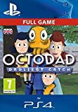 Octodad: Dadliest Catch [PS4 PSN Code - UK account]