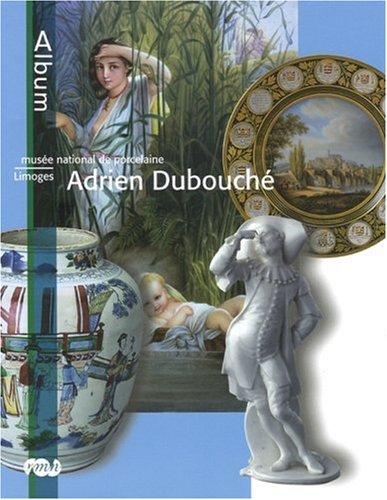 Musée national de porcelaine Adrien Dubouché à Limoges
