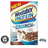 Weetabix Protein Crunch Schokolade 450G