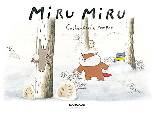 Miru Miru - tome 3 - Cache-Cache Pompon