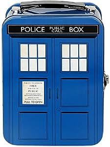 Doctor Who Tardis Brotdose Standard