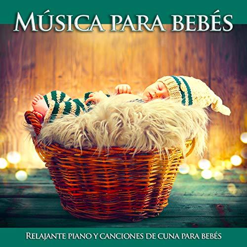 Música pacífica bebé (feat. Musica para Dormir & Classical New Age Piano Music)