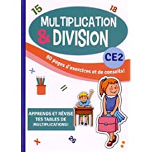 Multiplication & division CE2
