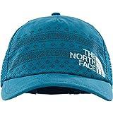 Die besten The North Face Baseball Mützen - The North Face Damen Pro Trucker Baseball-Cap, Blau Bewertungen