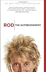 Rod: The Autobiography by Rod Stewart (2013-05-07)