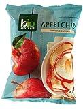 Produkt-Bild: BioZentrale Bio Apfelchips, 4er Pack (4 x 50 g) - Bio