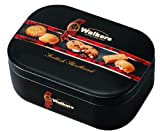 Walkers Shortbread Assorted Shortbread Keepsake Tin 130g 2er Pack (2 x 130 g)