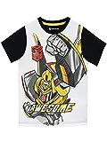 Transformers Jungen Transformers T-Shirt 116