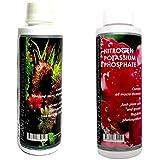 Aquatic Remedies Plant Health Formula & Plant Food Fertilizer Combo