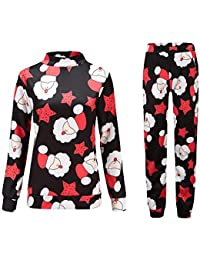 Hot Sale Womens Golden Zip Sweats Ladies Fine Knitted Hi Lo Jogging Bottom Set Tracksuit Clothing, Shoes & Accessories