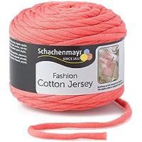 Schachenmayr Cotton Jersey–Hilo para Tejer, lana, hummer, 30  x  29  x  9 cm