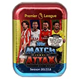 EPL Match Attax 2017/18 Mini Tin