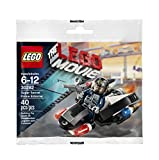 LEGO Movie 30282 Super Secret Police Enforcer Exclusive Set