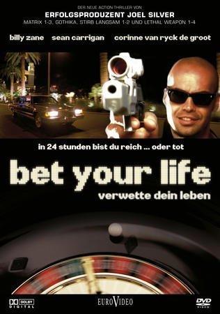 Joel Silver's Bet Your Life - Verwette Dein Leben