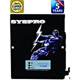 Syspro Commander Stabilizer for LED with Copper Winding, 42 Inches (Black)