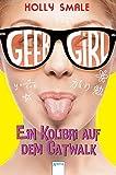 Geek Girl (2). Ein Kolibri auf dem Catwalk