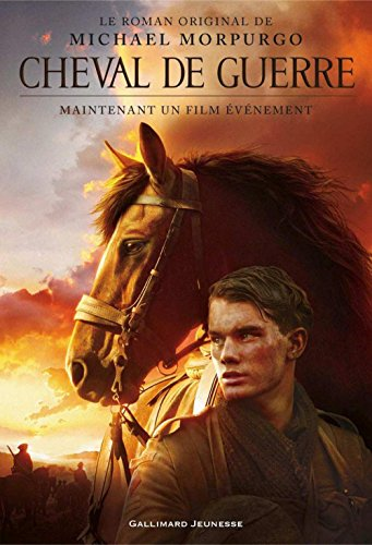 Cheval de guerre (Grand format littérature - Romans Junior) (French Edition)