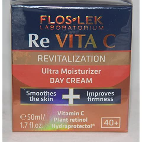 Flos Lek Laboratorium Re Vita C Revitalization