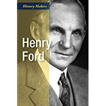 Henry Ford (History Makers)