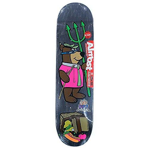 casi-monopatin-cooper-wilt-yogi-bear-tabla-de-skate-8125-