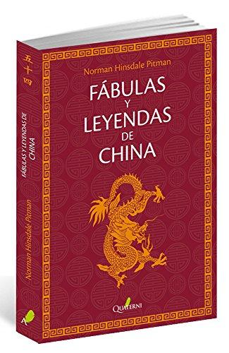 Fábulas y leyendas de China