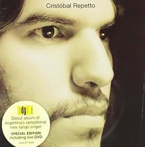 Cristobal Repetto (Special Edition)
