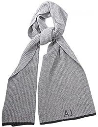 Amazon.it  ARMANI JEANS - Sciarpe   Accessori  Abbigliamento 45688b86e5f0