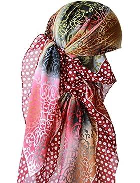 Bufanda cuadrada por cada día - 2 por 15Eur