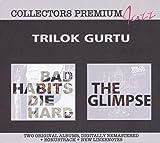 Bad Habits Die Hard/The Glimpse