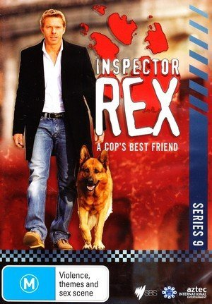 Inspector Rex: A Cop's Best Friend - Series 9
