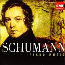 Schumann: Piano Music (Coffret 6 CD)