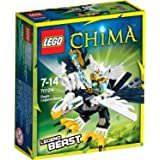 LEGO Legends of Chima 70124: Eagle Legend Beast