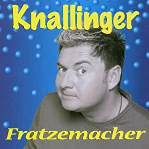 Fratzemacher