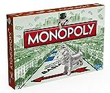 Hasbro Spiele 00009EA4 - Monopoly Classic (türkische Version), Familienspiel