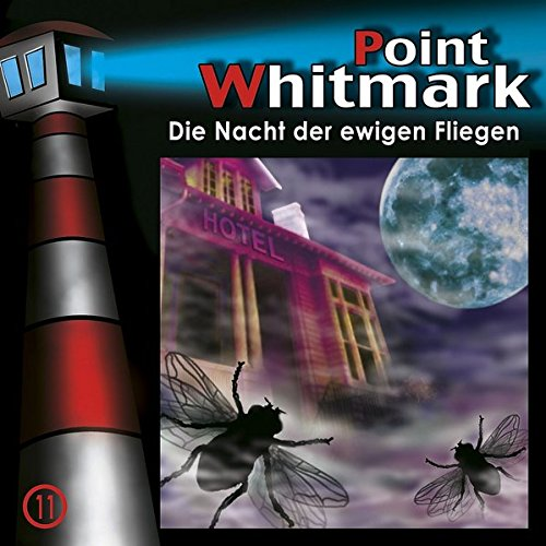Point Whitmark - CD / Die Nacht der ewigen Fliegen