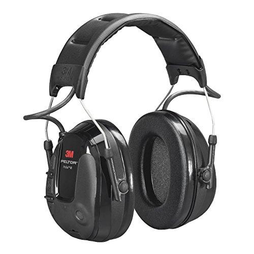 3M Peltor 312.00 Aktiver Gehörschutz Pro Tac III Slim