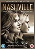 Nashville: Season 3 [5 DVDs] [UK Import]